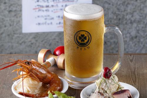 樽生ビール Beer