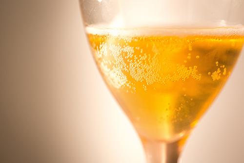 樽生スパークリングワイン Sparkling
