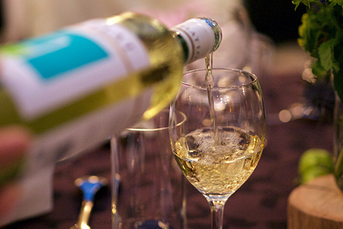 ワイン Soryu Wine